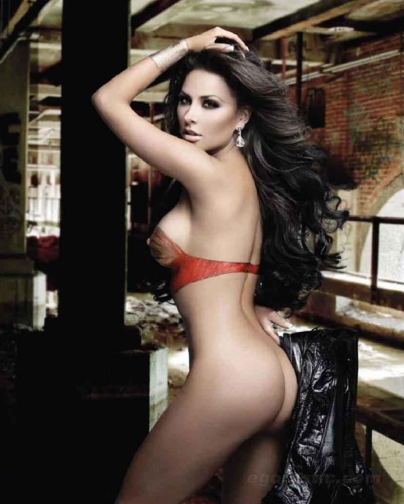Sexy hot nude actress gaby ramirez 12